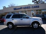 2012 Ingot Silver Metallic Ford Escape XLT V6 #75074109