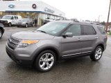 2011 Sterling Grey Metallic Ford Explorer Limited #75074233
