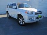 2013 Blizzard White Pearl Toyota 4Runner SR5 #75074000