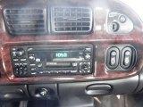 2001 Dodge Ram 2500 SLT Quad Cab 4x4 Controls