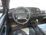 2001 Dodge Ram 2500 SLT Quad Cab 4x4 Dashboard