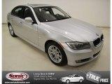 2010 Titanium Silver Metallic BMW 3 Series 328i Sedan #75123331