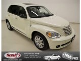 2007 Cool Vanilla White Chrysler PT Cruiser Limited Edition Turbo #75123324