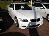 2010 Alpine White BMW 3 Series 335i Convertible #75141826