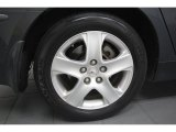 Acura RL 2008 Wheels and Tires
