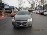 2008 Dark Gray Metallic Chevrolet Malibu Hybrid Sedan #75145267