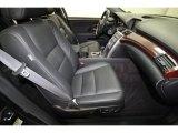 2008 Acura RL Interiors