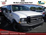 2003 Ford F350 Super Duty XL Crew Cab Data, Info and Specs