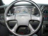 2005 Chevrolet Silverado 1500 Z71 Extended Cab 4x4 Steering Wheel