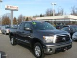 2012 Magnetic Gray Metallic Toyota Tundra TRD Double Cab 4x4 #75145193