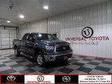 2010 Slate Gray Metallic Toyota Tundra Double Cab #75161379