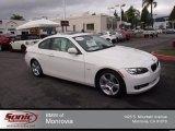 2010 Alpine White BMW 3 Series 328i Coupe #75161405