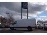 2010 Mercedes-Benz Sprinter 3500 High Roof Cargo Van