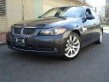 2006 Sparkling Graphite Metallic BMW 3 Series 330xi Sedan #7511674