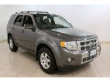 2011 Sterling Grey Metallic Ford Escape Limited V6 #75168930