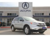 2010 Alabaster Silver Metallic Honda CR-V EX #75168716