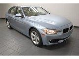 2013 Liquid Blue Metallic BMW 3 Series 328i Sedan #75168899