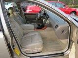 2001 Lexus GS Interiors