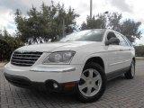 2004 Stone White Chrysler Pacifica  #75194445