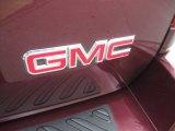 GMC Envoy 2006 Badges and Logos