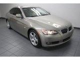 2010 Platinum Bronze Metallic BMW 3 Series 328i Coupe #75194291