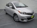 2013 Toyota Yaris LE 3 Door