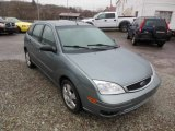 2005 Light Tundra Metallic Ford Focus ZX5 SES Hatchback #75194417
