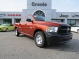 2013 Copperhead Pearl Ram 1500 Express Crew Cab #75194189