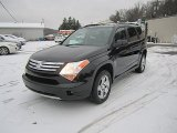 2007 Suzuki XL7 Limited AWD