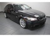 2010 Black Sapphire Metallic BMW 3 Series 335i Sedan #75226794