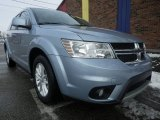 2013 Winter Chill Pearl Dodge Journey SXT #75227191