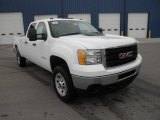 2013 GMC Sierra 2500HD Crew Cab 4x4 Data, Info and Specs
