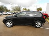 2005 Nissan Murano Super Black