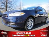2013 True Blue Pearl Coat Dodge Dart SXT #75226625