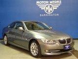 2012 Space Grey Metallic BMW 3 Series 328i xDrive Coupe #75226352