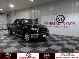 2010 Black Toyota Tundra Double Cab #75226486