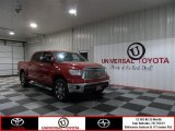 2012 Barcelona Red Metallic Toyota Tundra Texas Edition CrewMax 4x4 #75226479