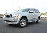 2006 Bright Silver Metallic Jeep Grand Cherokee Overland 4x4 #75226863