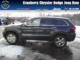 2013 Maximum Steel Metallic Jeep Grand Cherokee Limited 4x4 #75226567
