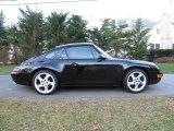 1997 Porsche 911 Carrera Coupe Data, Info and Specs