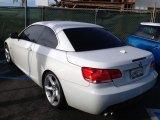 2010 Alpine White BMW 3 Series 328i Convertible #75226729