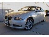2010 Titanium Silver Metallic BMW 3 Series 335i xDrive Coupe #75226441