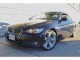 2009 Monaco Blue Metallic BMW 3 Series 335i Convertible #75226440