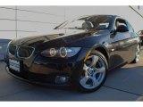 2007 Black Sapphire Metallic BMW 3 Series 328i Convertible #75226438