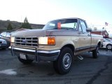 Ford F250 1988 Data, Info and Specs