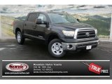 2013 Black Toyota Tundra CrewMax 4x4 #75226304