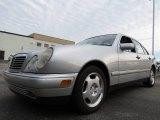1997 Mercedes-Benz E 420 Sedan