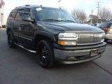 2005 Black Chevrolet Tahoe LT 4x4 #75227067