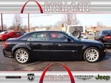 2008 Brilliant Black Crystal Pearl Chrysler 300 C SRT8 #75226417