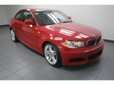 2011 BMW 1 Series 135i Coupe